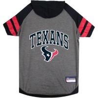 Houston Texans Pet Hoodie T-Shirt