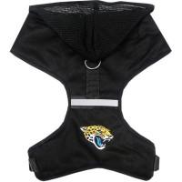 Jacksonville Jaguars Pet Hoodie Harness