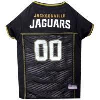 Jacksonville Jaguars Pet Jersey