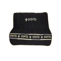 New Orleans Saints Pet Car Seat Cover