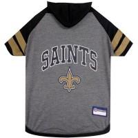 New Orleans Saints Pet Hoodie T-Shirt