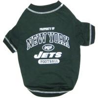 New York Jets Dog T-Shirt