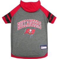 Tampa Bay Buccaneers Pet Hoodie T-Shirt