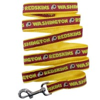 Washington Redskins Pet Leash By Pets First