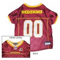 Washington Redskins Dog Jersey
