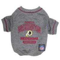 Washington Redskins Dog T-Shirt