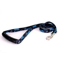 Carolina Panthers EZ Grip Nylon Pet Leash