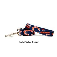 Chicago Bears Nylon Pet Leash