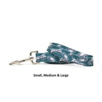 Philadelphia Eagles Nylon Pet Leash