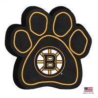 Boston Bruins Paw Squeak Toy