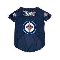 Winnipeg Jets Mesh Pet Jersey