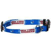 New York Rangers Pet Collar