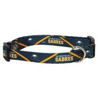 Buffalo Sabres Pet Collar