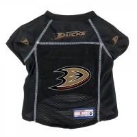 Anaheim Ducks Pet Mesh Jersey