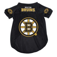 Boston Bruins Pet Mesh Jersey