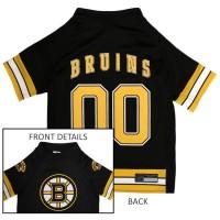 Boston Bruins Pet Jersey