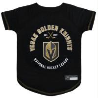 Vegas Golden Knights Pet T-Shirt