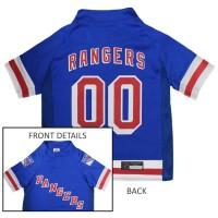 New York Rangers Pet Jersey