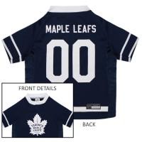 Toronto Maple Leafs Pet Jersey