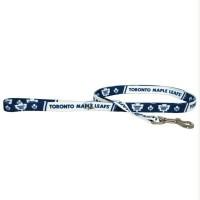 Toronto Maple Leafs Nylon Pet Collar