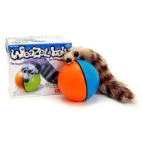 Weasel Ball - Pet Toy